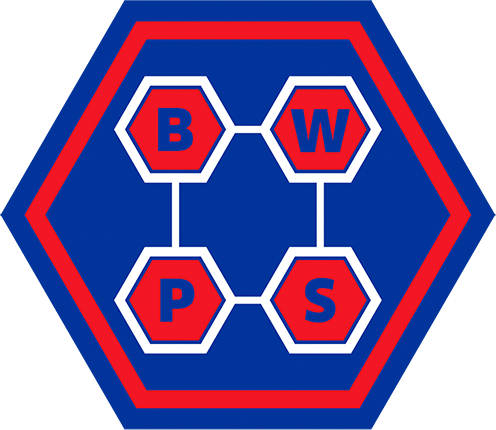 Berea West Preparatory School Logo